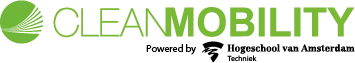 CleanMobility Logo
