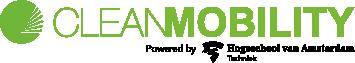 CleanMobility Logo