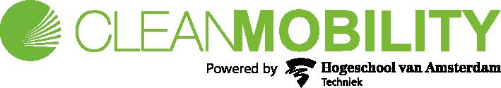 CleanMobility Retina Logo